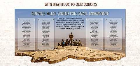 Donor Wall Idea 10