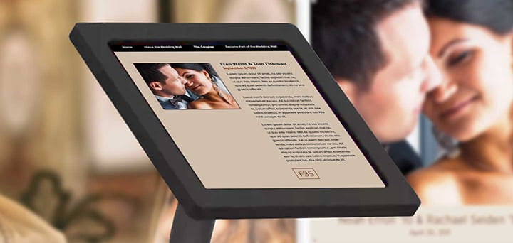 Kiosk Website Idea 4