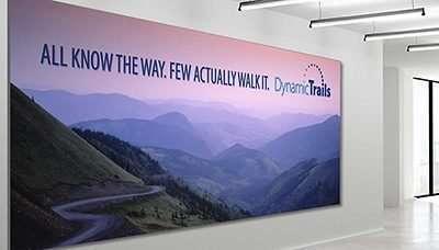 Office Wall Idea 7