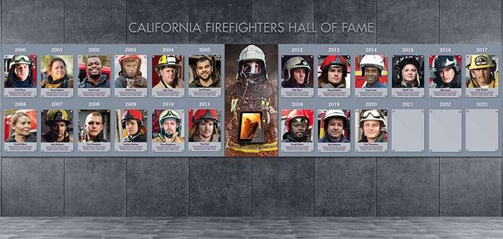 Wall of Fame Idea 3
