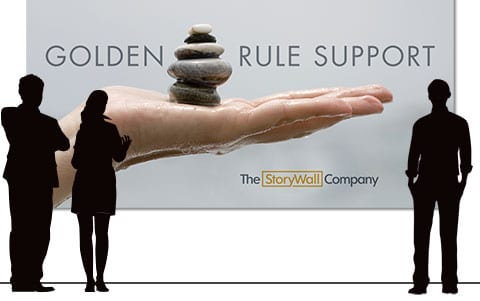 Golden Rule Support