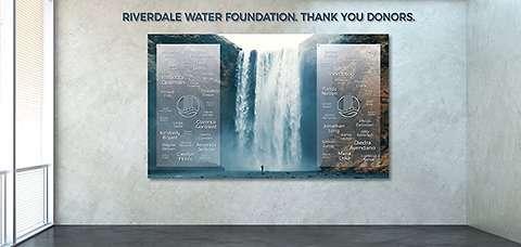 Donor Wall Idea 15