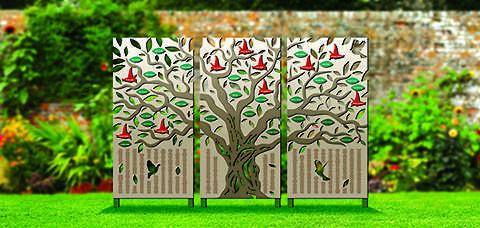 Donor Wall Idea 17