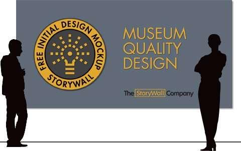 Museum Quality Design