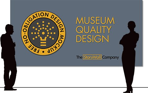 Museum-Quality Design